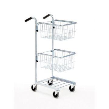 Mini chariot polyvalent
