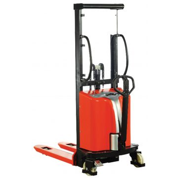 Gerbeur semi-électrique 1000 et 1500 kg
