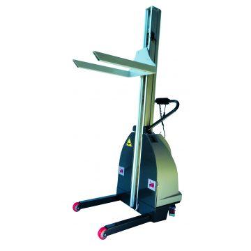 Gerbeur semi-électrique 200 kg