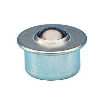 Bille à socle cylindrique