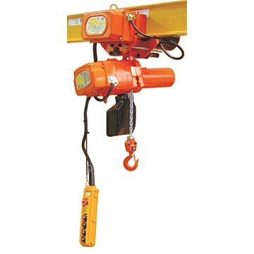Mètre supplémentaire pour palan électrique avec chariot électrique - 150 à 500 kg