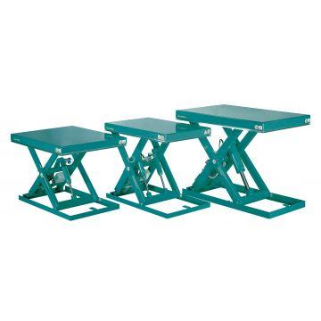 Table élévatrice Ergo-lift