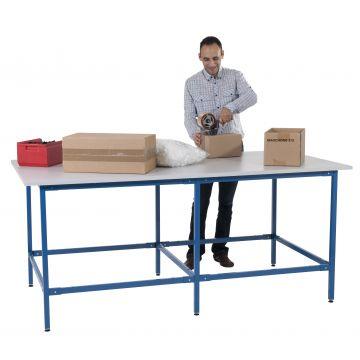 Table de travail modulable