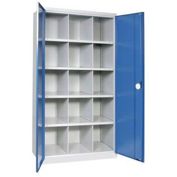 Armoire à cases
