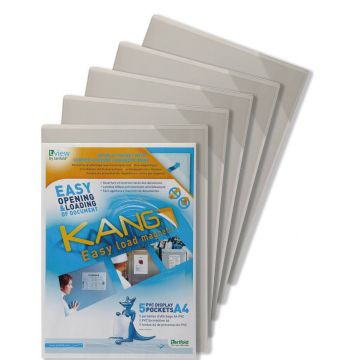 Pochette d'affichage Kang Easy Load
