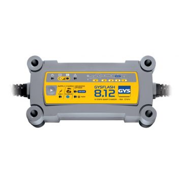 Chargeur batterie 12 V/8 A
