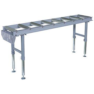 Table à rouleaux