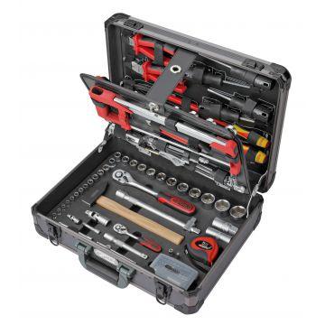 Coffret de maintenance 1/4'' - 1/2'' Ultimate® - 131 pièces