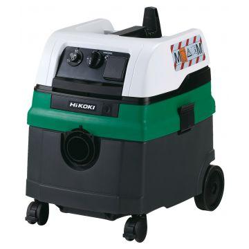 Aspirateur 25 litres - 1200 W eau et poussière