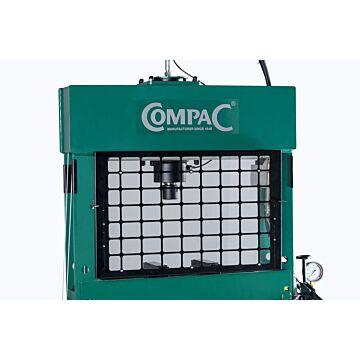 Protection pour presse d'atelier 100 tonnes