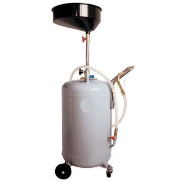 Récupérateur d'huile par gravité