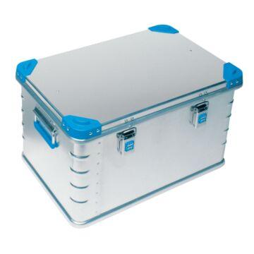 Caisse de transport aluminium