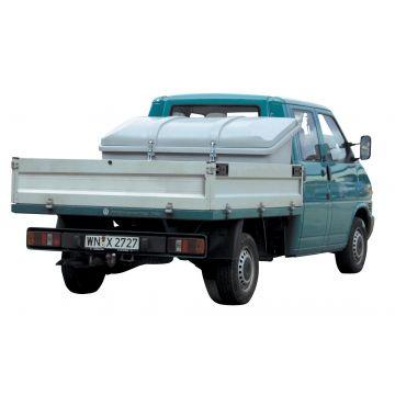 Box V pour véhicule
