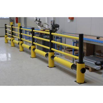 Barrière flexible modulaire ECHO