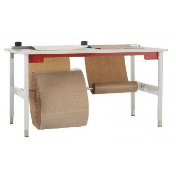 Table d'emballage réglable en hauteur