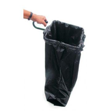 Porte-sac poubelle