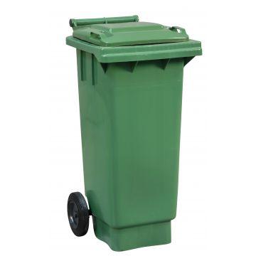 Conteneur à déchets 2 et 4 roues