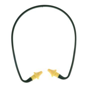 Bouchons d'oreille réutilisables avec arceau