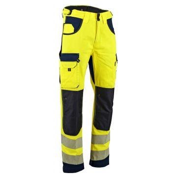 Pantalon haute visibilité