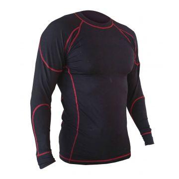 Tee-shirt manches longues SAHO