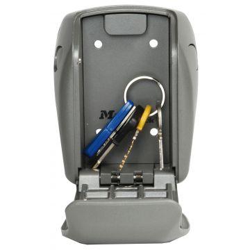 Mini coffre à combinaison pour clés