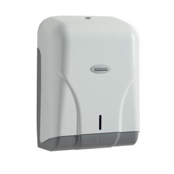 Distributeur d'essuie-mains 400 feuilles
