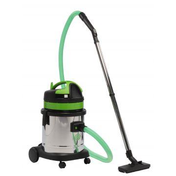 Aspirateur inox eau & poussière