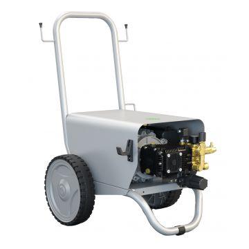 Nettoyeur électrique mobile eau froide triphasé