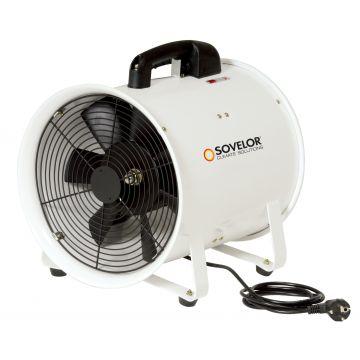 Ventilateur extracteur d'air
